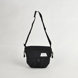DO-907 NOIR Body & Shoulder Bag