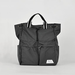 DO-901 2way Tote & Back Pack