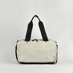 DO-911 2way Boston & Shoulder Bag