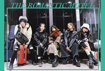 THE ROMANTIC MOTEL