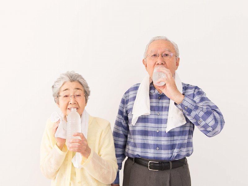 高齢者を夏の熱中症・脱水から守る 夏ギフト
