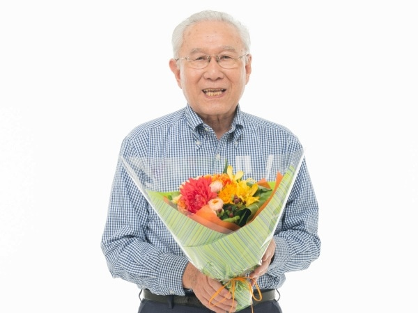 【敬老の日】祖父・高齢の父へのおすすめプレゼント