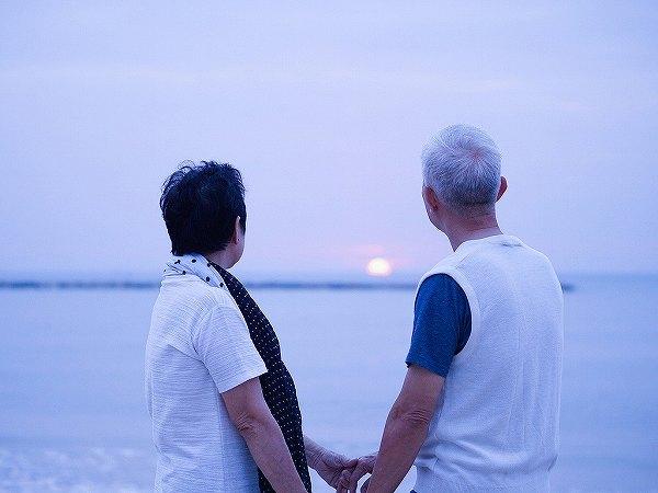 国内旅行・海外旅行が趣味の高齢者へ