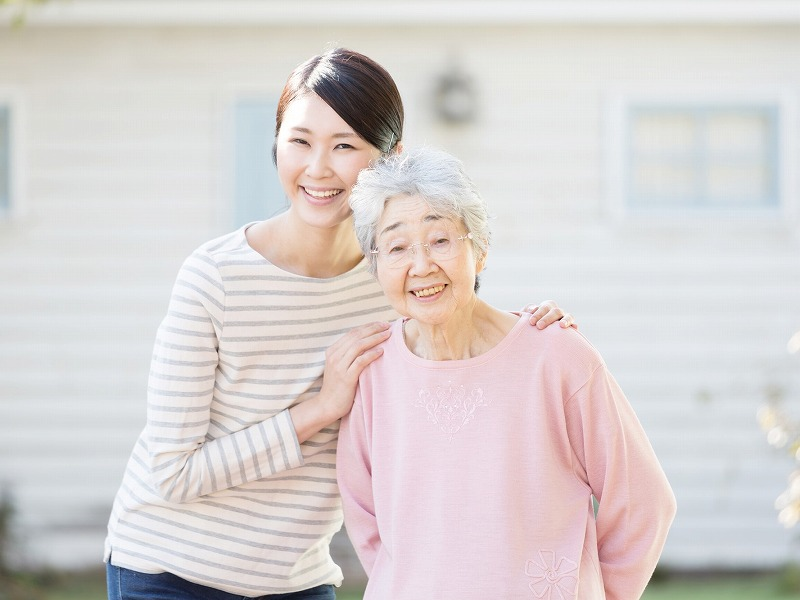 高齢の義理の母へのおすすめギフト