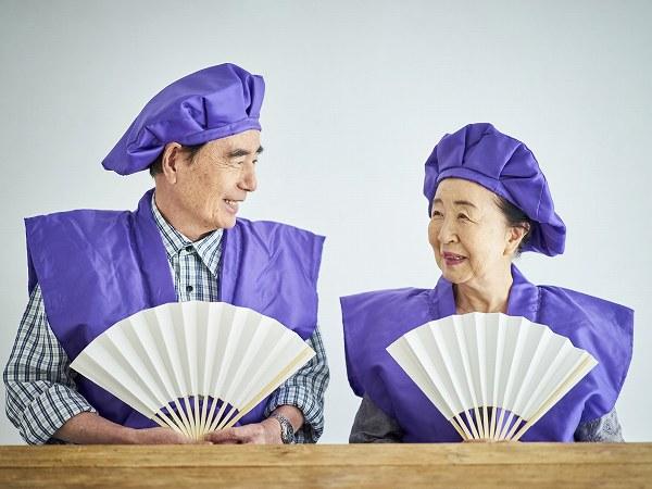 高齢者の長寿祝いメッセージ文例&ギフト