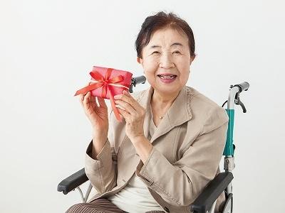 80代の母親・祖母へのおすすめプレゼント