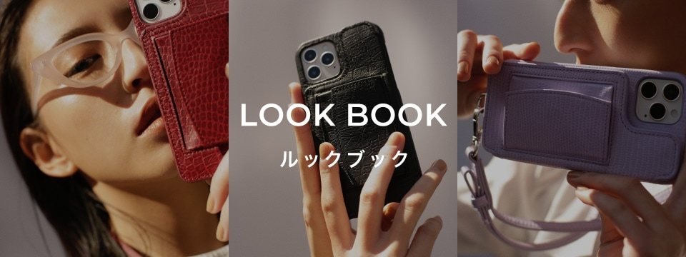 LOOK BOOK 2019 SS