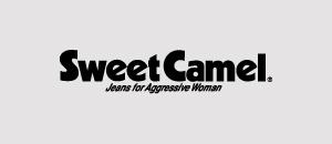 Sweet Camel スウィートキャメルブランド商品ページ