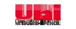 三菱ユニの名入れボールペン