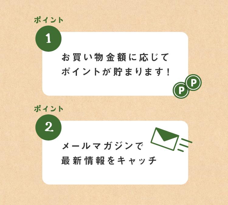 デザインモリスは会員登録で(1)お買い物ポイントが貯まります(2)最新情報をメールマガジンをお届け などの特典があります