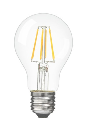 LED FILAMENT BULB -NORMAL-