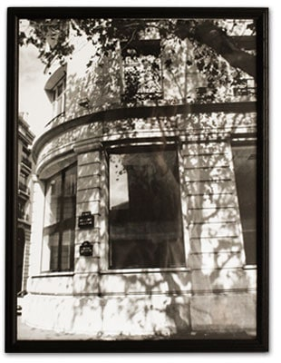 Rue dauphine