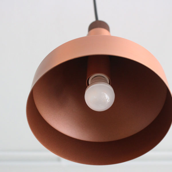LED Caimno pendant lamp