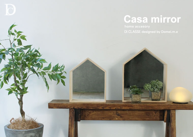 Casa mirror