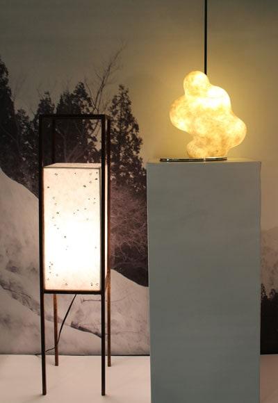 Covus table lamp