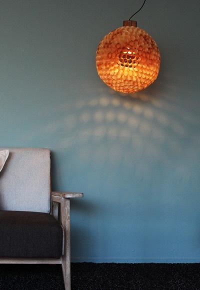 Thin kanna01 pendant lamp