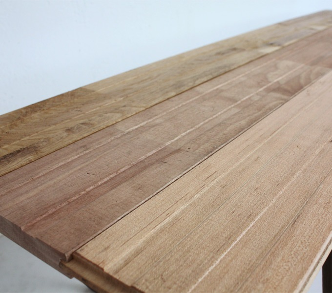 Floory shelf 表面