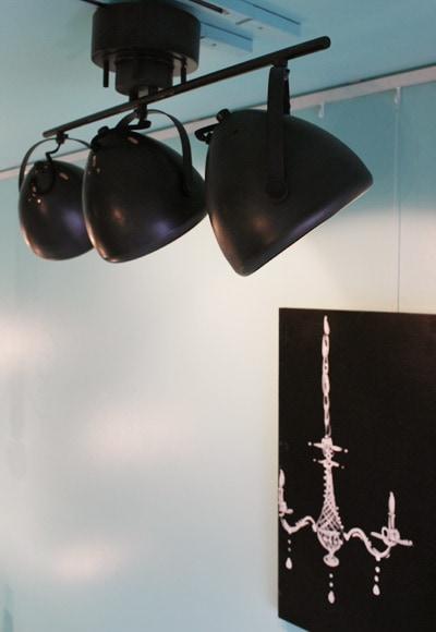 フェリコ フラット3 シーリングランプ