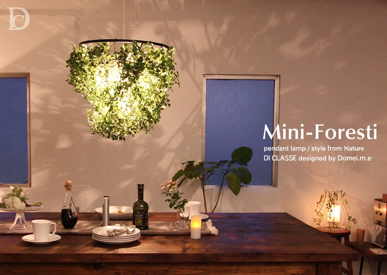 Mini-Foresti pendant lamp