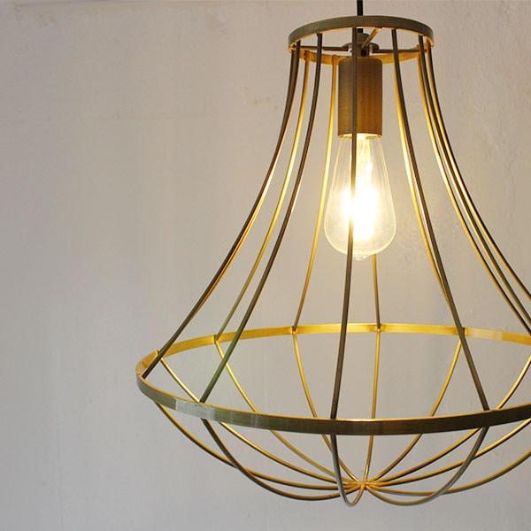 LED Gemma pendant lamp