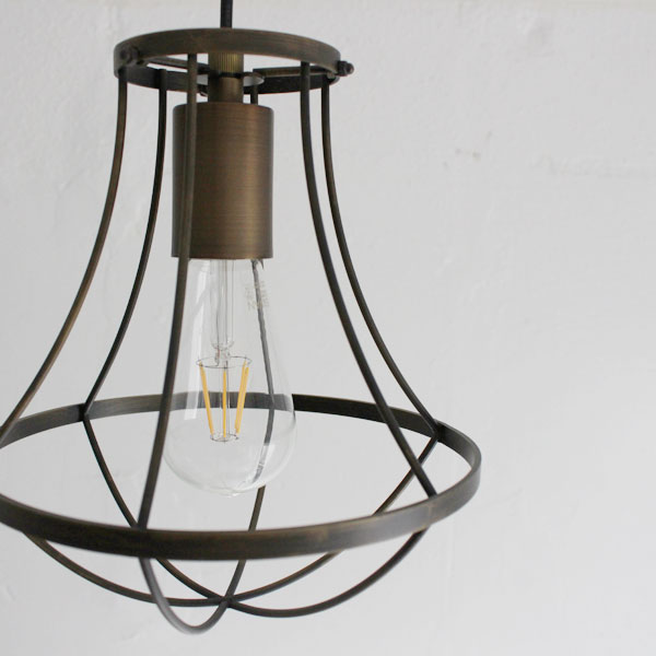 LED Gemma small pendant lamp