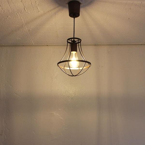LED ジェンマ ペンダントランプ