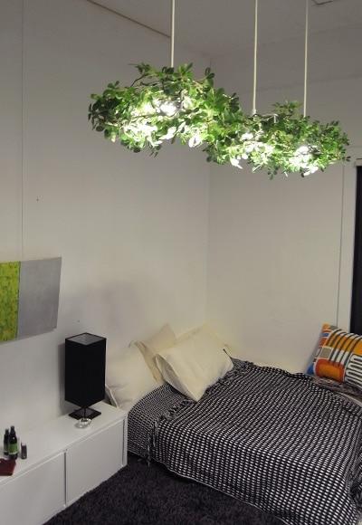 LED アローロ ペンダントランプ