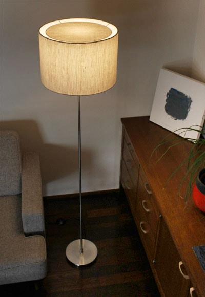 LEDフォスキア フロアランプ