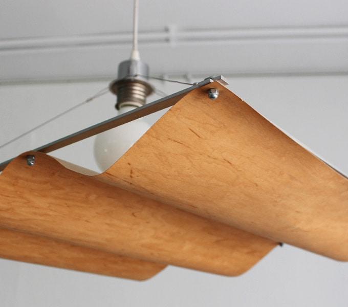 Onda-wood シェード