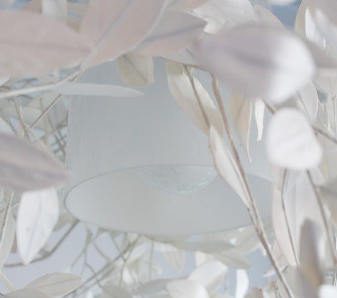 Paper-Foresti pendant lamp ガラスシェード