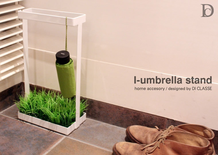 I-umbrella stand