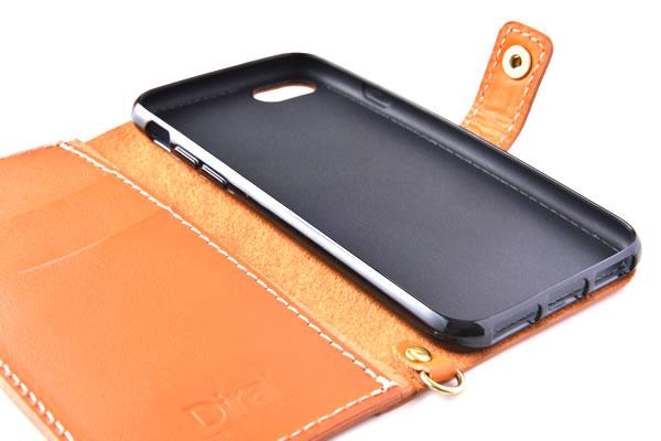 手帳型 iPhoneケース 詳細画像 001