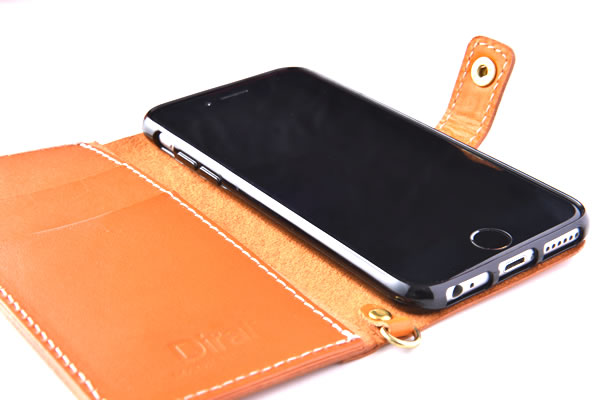 手帳型 iPhoneケース 詳細画像 002