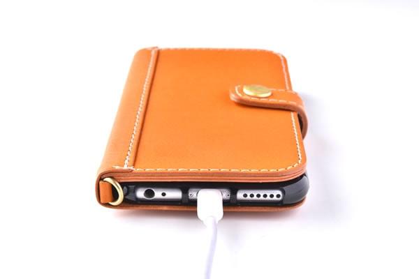 手帳型 iPhoneケース 詳細画像 004