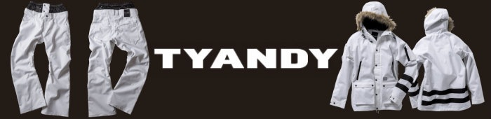 TYANDYを見る