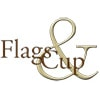 Flags&Cup/フラッグスアンドカップ