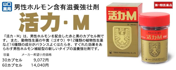 活力・M 画像