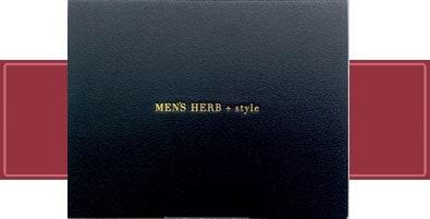 MEN'S HERB +style スペシャル価格
