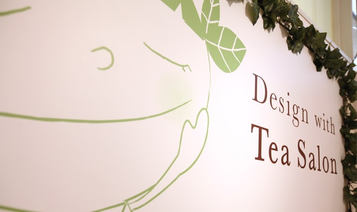 Design with Tea Salon