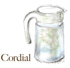 コーディアル