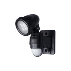 LEDセンサーライト(1灯型)ーセット
