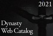 Dynasty Official Catalog 2021