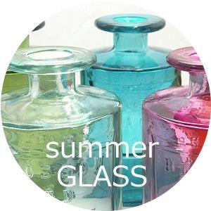 ガラス器類