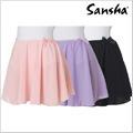 【サンシャ】Y0723P Florinda バレエスカート