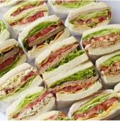 サンドイッチ・ベーカリー容器