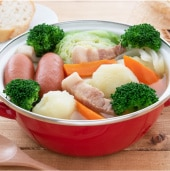 スープ・汁物容器