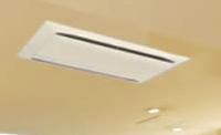 天井埋込形2方向