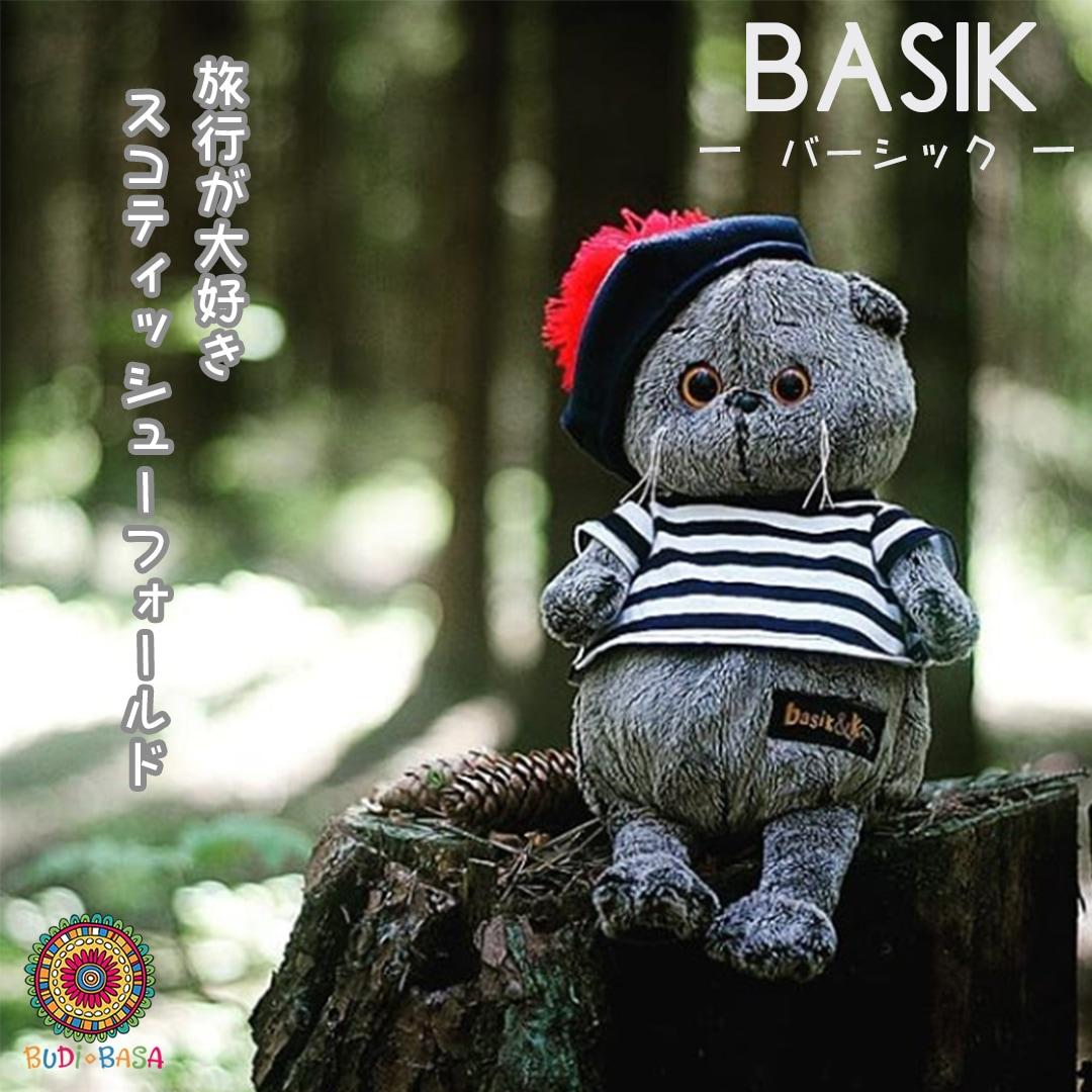 Basikについて