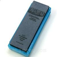 シャプトン砥石刃の黒幕ブルー 中砥#1500