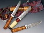 佐治武士 和式ナイフ「侍」